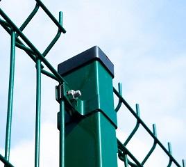 Jaký je nový trend v plotech?